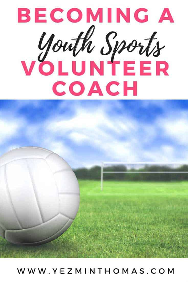 Being a youth sports volunteer coach may sound like a fun experience. Although it was for me, I was also faced with challenges, rewards, and disappointment.