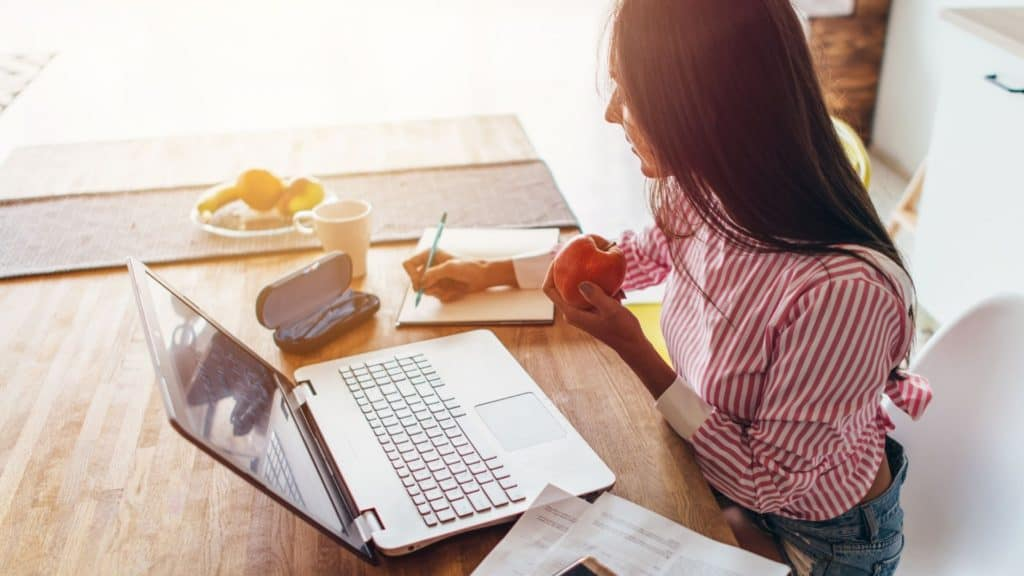 TO WIN WITH MONEY YOU NEED TO MAKE BUDGETING A LIFELONG HABIT.