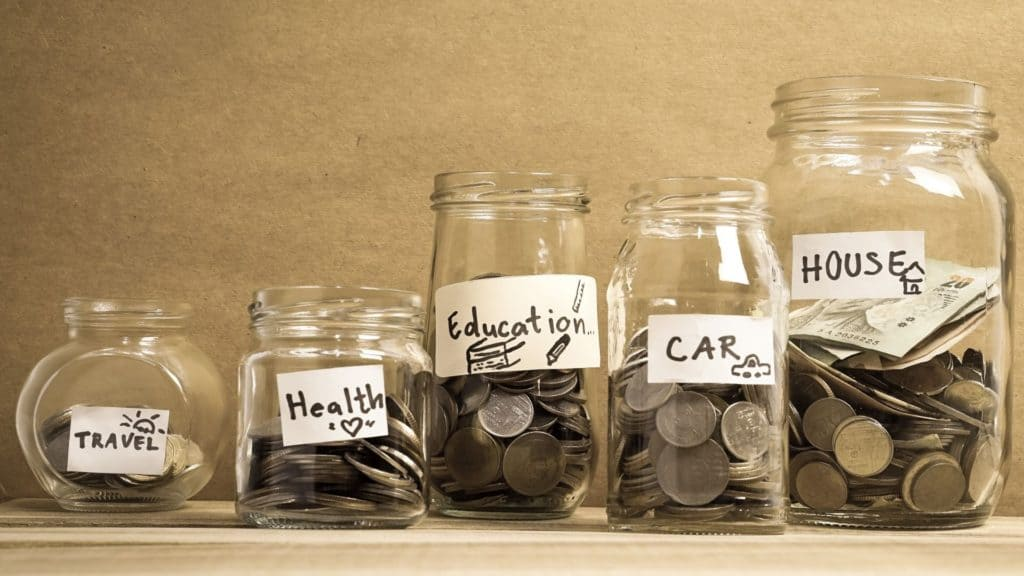 5 Necessary Steps to Get Control of Your Finances