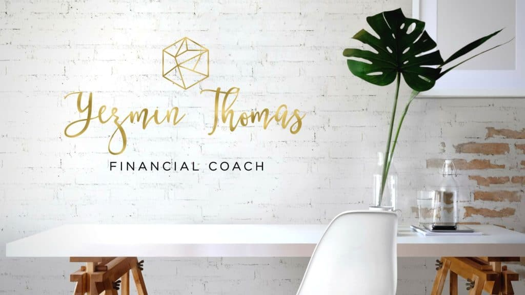 Meet Yezmin Thomas, award-winning journalist & financial coach on a mission to help people become who they wanna be through the power of financial education