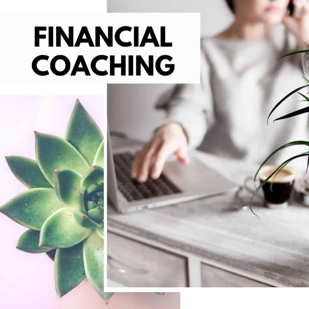 Meet Yezmin Thomas: financial coaching