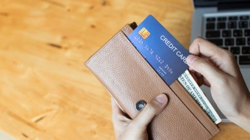 TOTAL CREDIT CARD BALANCES IN 2019 REACHED $13 BILLION.