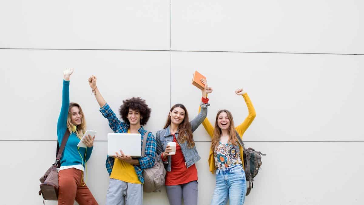 Should you teach your teenagers to never get in debt?