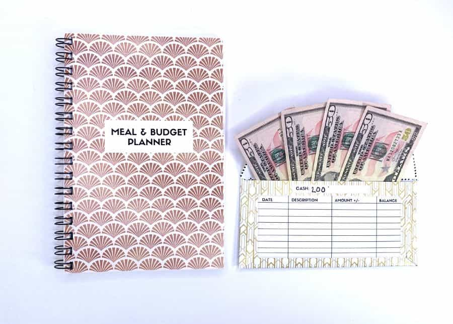 Picture of Meal Budget Planner