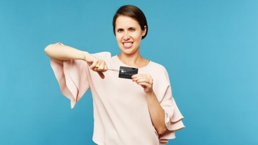 STUDIES HAVE DOCUMENTED THAT CONSUMERS CAN SPEND 100% MORE WHEN USING CREDIT CARDS RATHER THAN CASH