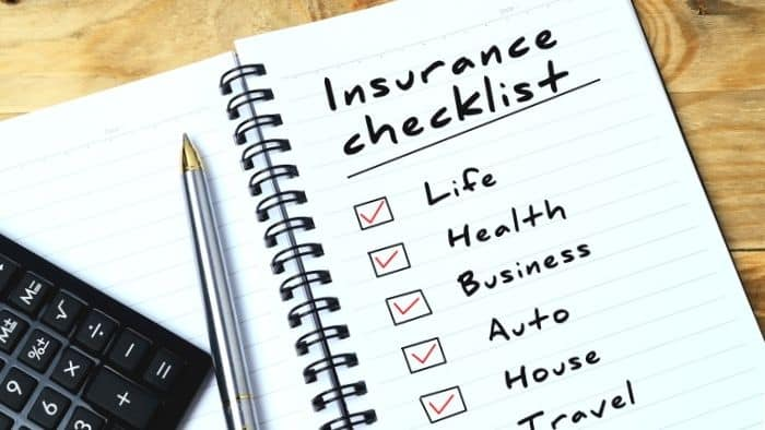 YOUR BUDGET SHOULD INCLUDE A CATEGORY FOR INSURANCE EXPENSES SUCH AS LIFE INSURANCE AND HOME WARRANTIES.