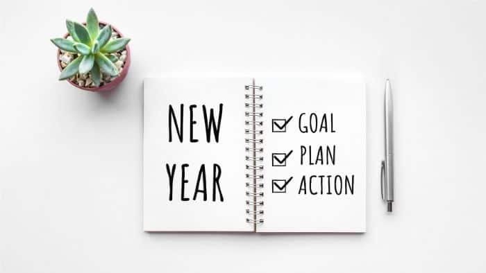 HOW TO SET GOALS RULE #5: MAKE A REALISTIC PLAN